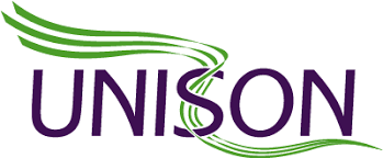4 permanent trade union Local Organisers are being recruited in the South-East by UNISON which encourages 'people of all ages, Black and minority ethnic groups, disabled people, lesbian, gay, bisexual and transgender people to consider working with them'.